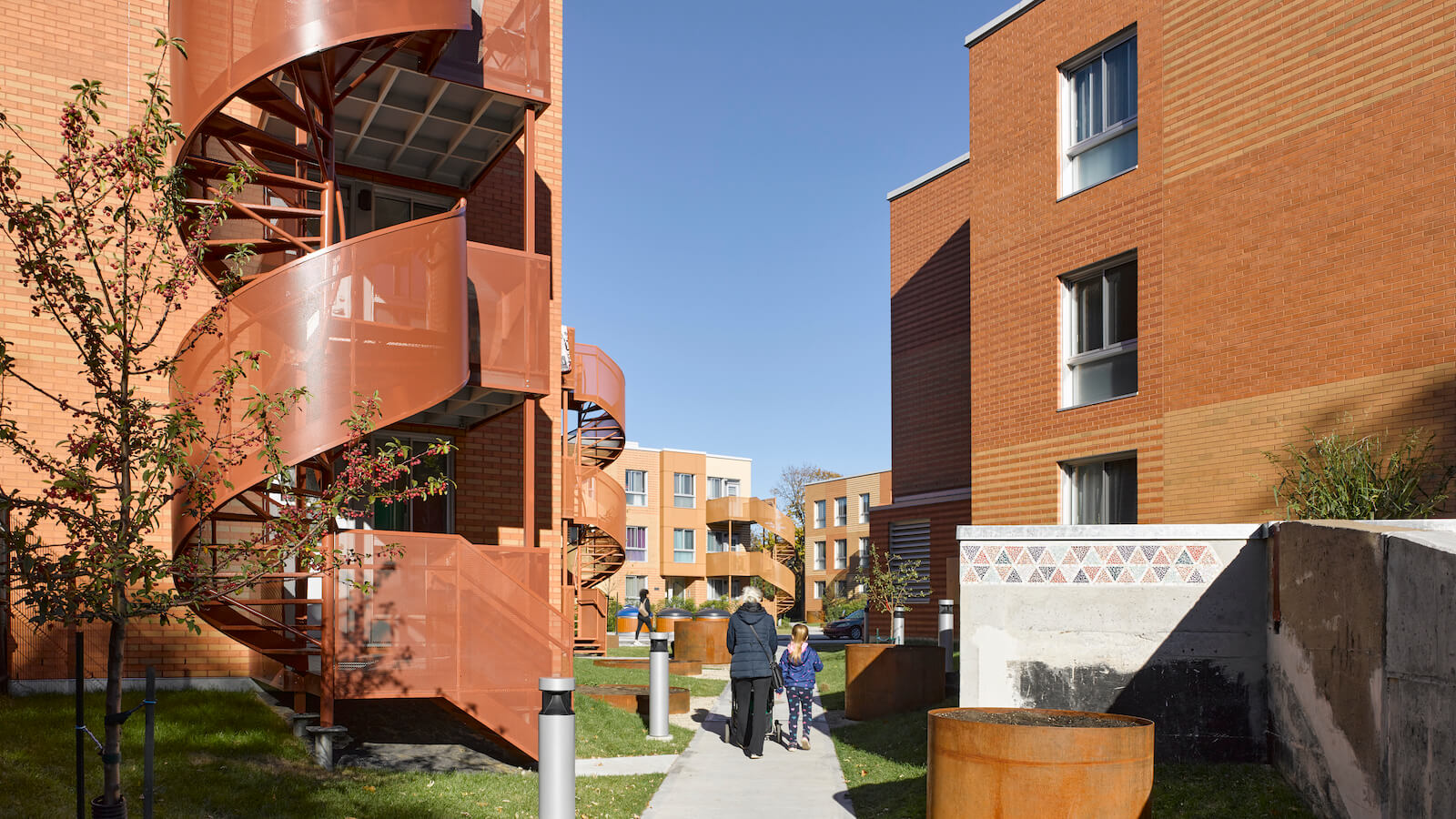Can Preservation Revive Social Housing?