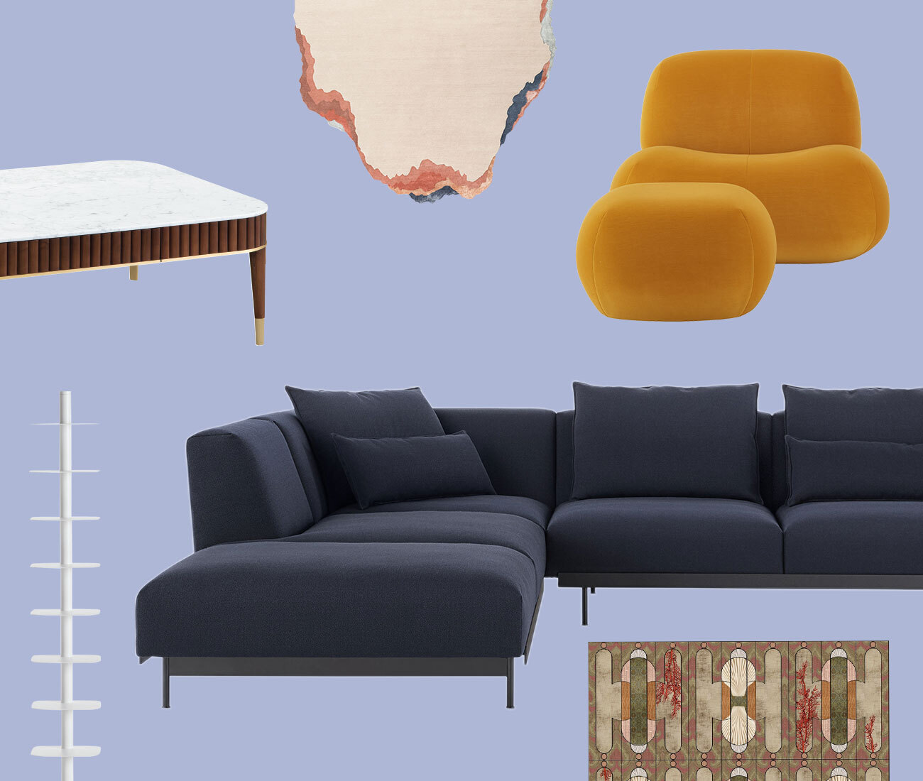 Get Your Living Room Winter-Ready